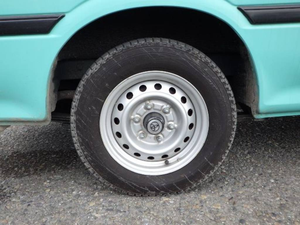 Used 2003 AT Toyota Hiace Van RZH125B Image[25]
