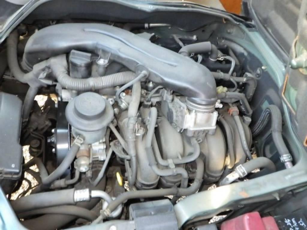 Used 2008 MT Toyota Hiace Van TRH200V Image[19]
