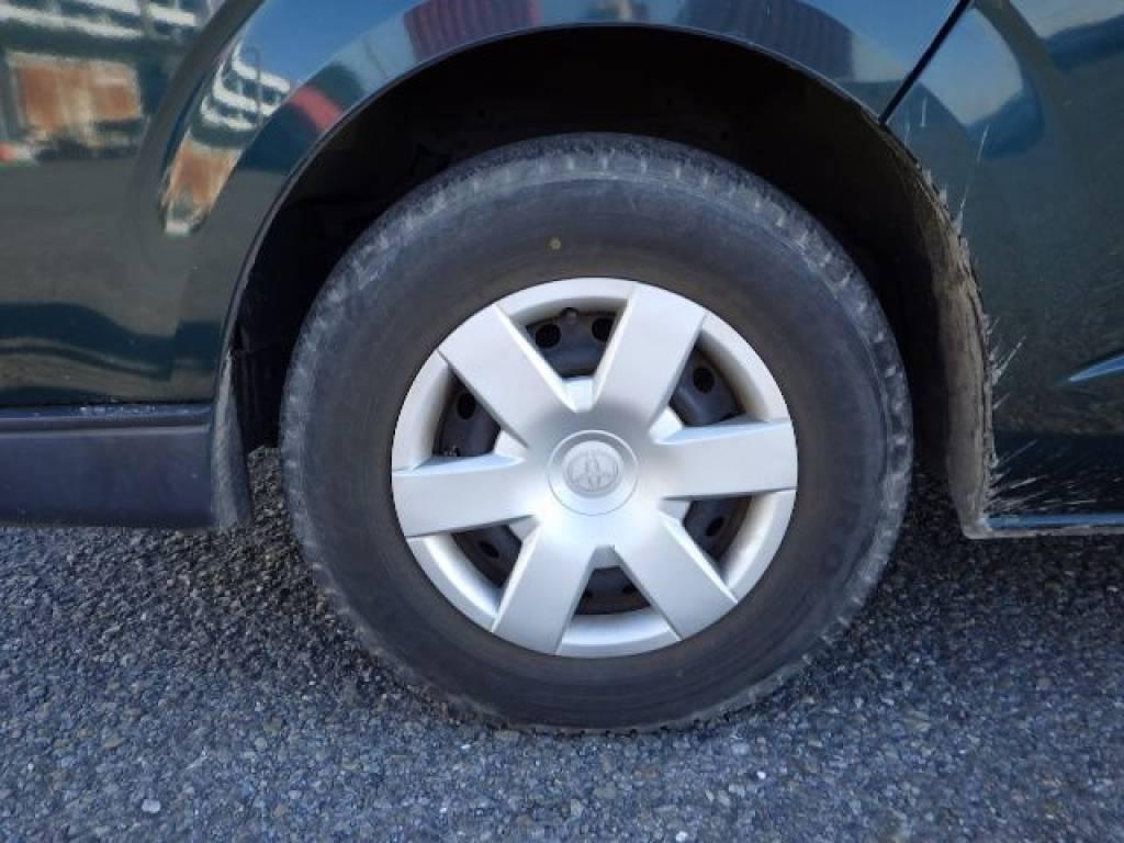Used 2008 MT Toyota Hiace Van TRH200V Image[27]