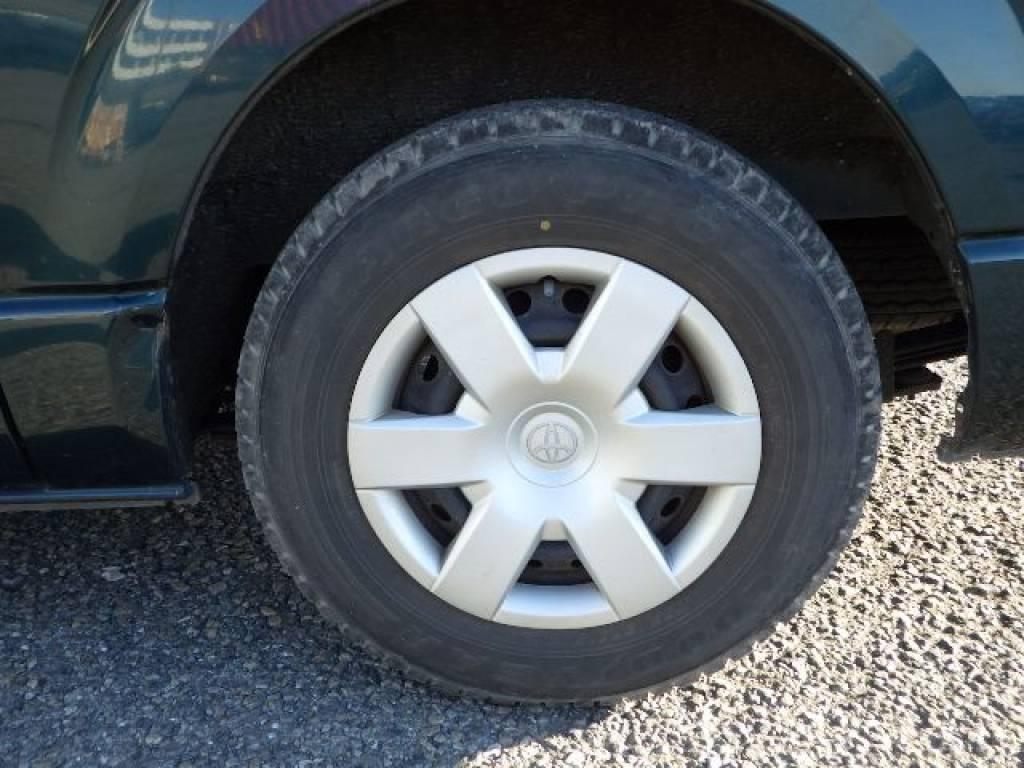 Used 2008 MT Toyota Hiace Van TRH200V Image[28]