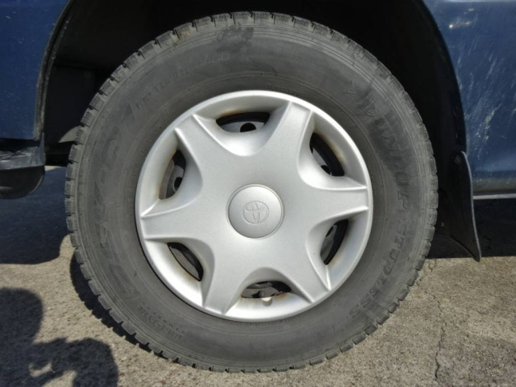 Used 1996 AT Toyota Hiace Van RZH102V Image[6]