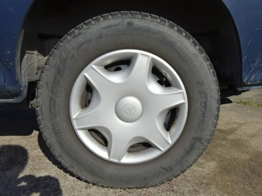 Used 1996 AT Toyota Hiace Van RZH102V Image[7]