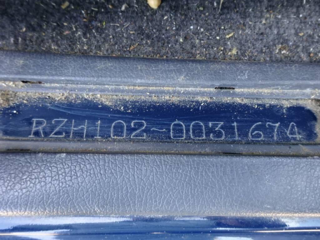 Used 1996 AT Toyota Hiace Van RZH102V Image[27]