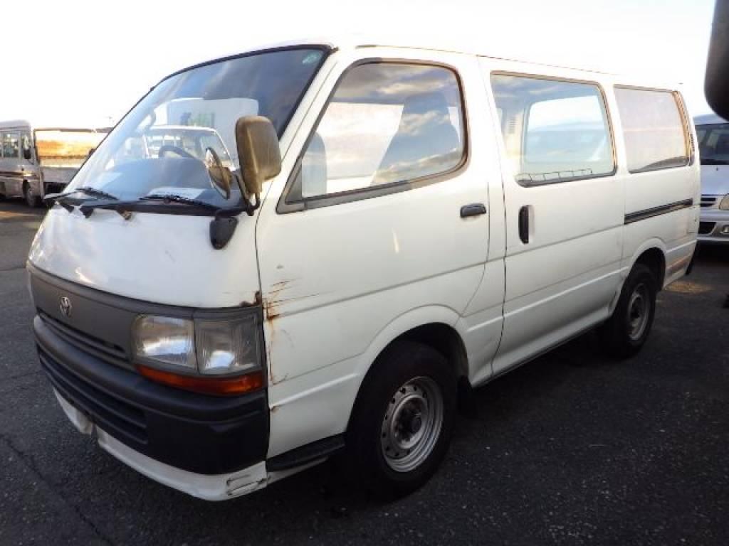 Used 1996 MT Toyota Hiace Van RZH102V Image[1]