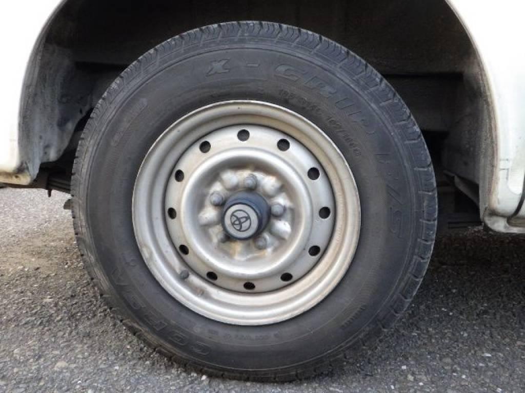 Used 1996 MT Toyota Hiace Van RZH102V Image[16]