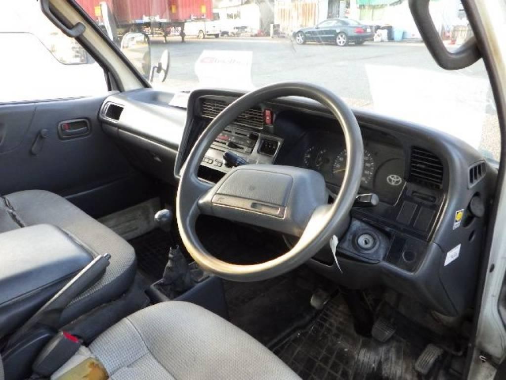 Used 1996 MT Toyota Hiace Van RZH102V Image[23]