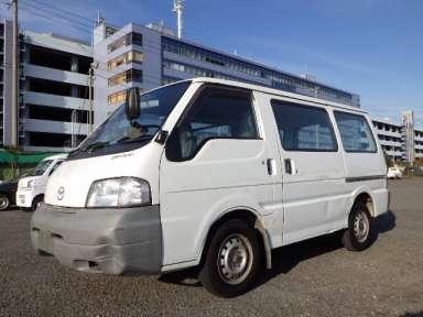 2003 MT Mazda Bongo Van SK82V