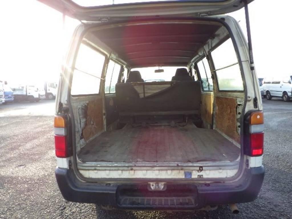 Used 2000 MT Toyota Hiace Van RZH102V Image[5]