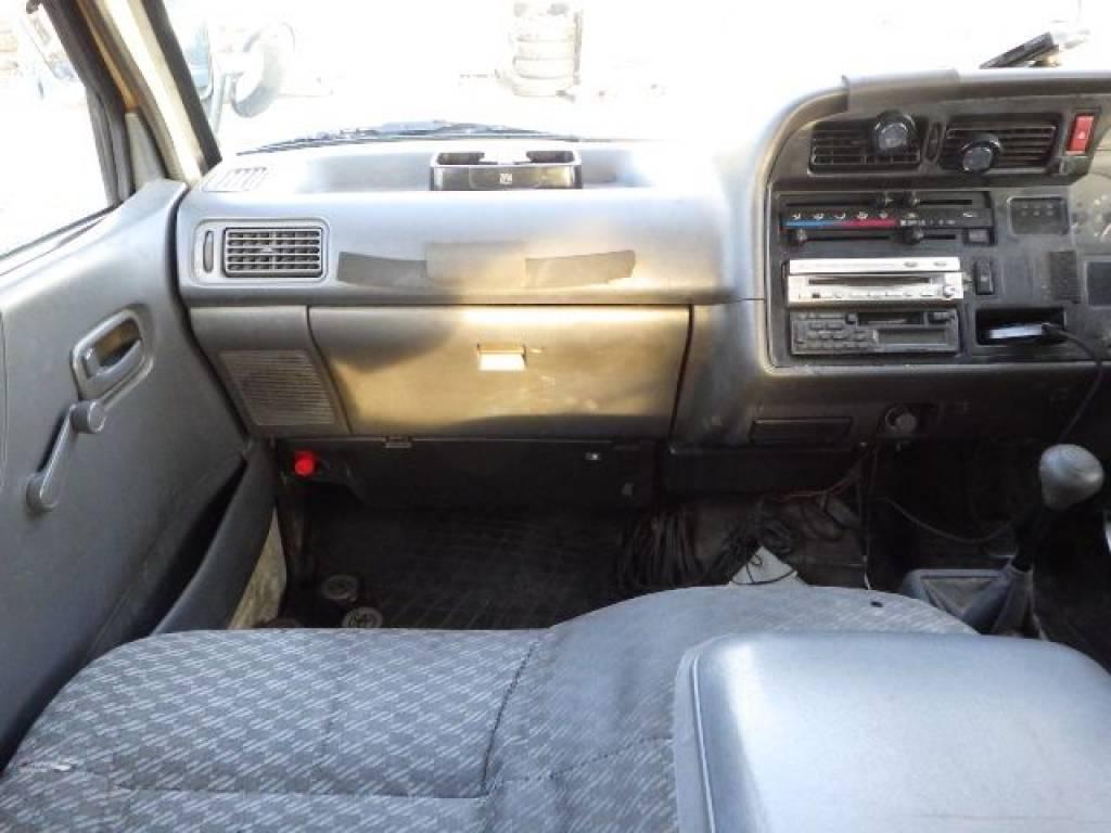Used 2000 MT Toyota Hiace Van RZH102V Image[14]