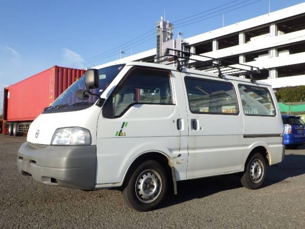 Used 2004 MT Nissan Vanette Van SK82VN Image[2]