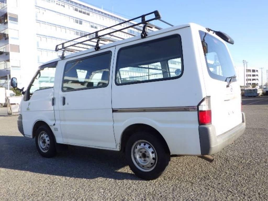 Used 2004 MT Nissan Vanette Van SK82VN Image[8]