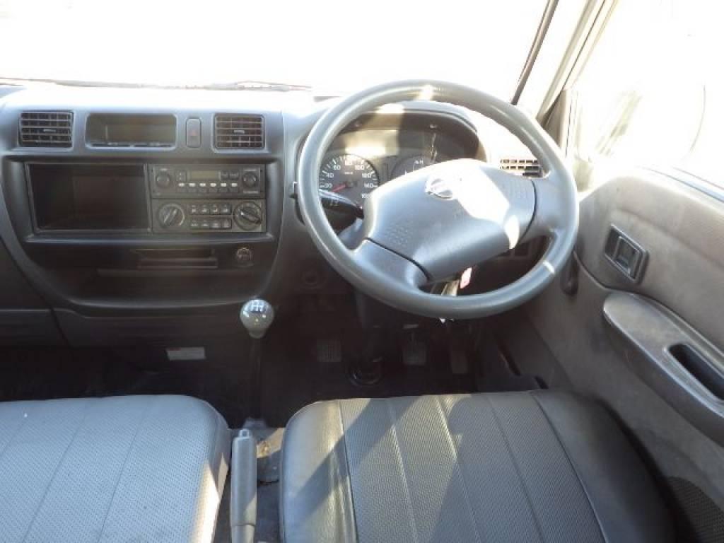 Used 2004 MT Nissan Vanette Van SK82VN Image[11]