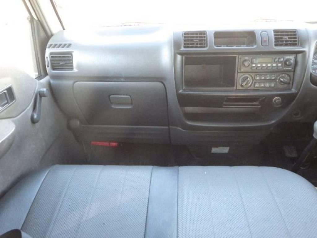 Used 2004 MT Nissan Vanette Van SK82VN Image[13]