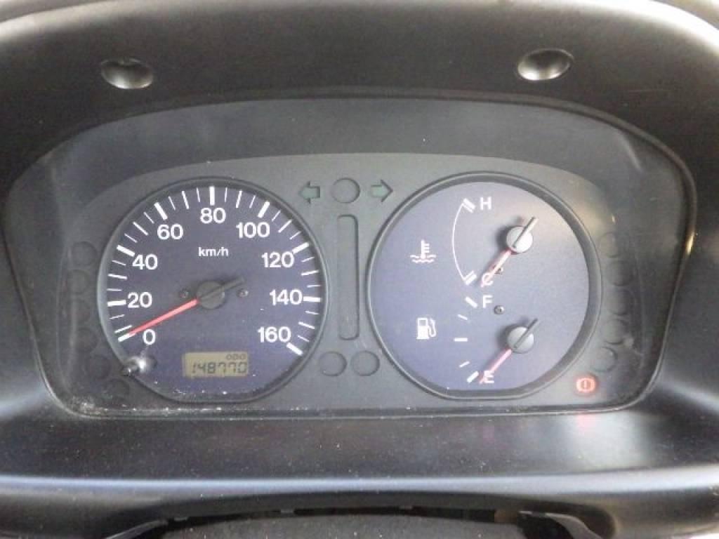 Used 2004 MT Nissan Vanette Van SK82VN Image[15]