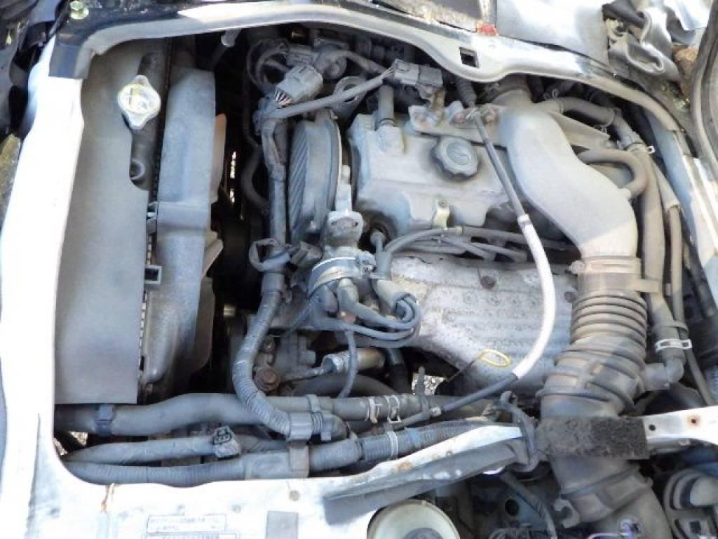 Used 2004 MT Nissan Vanette Van SK82VN Image[18]