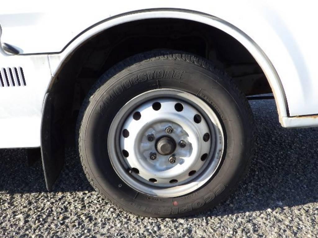 Used 2004 MT Nissan Vanette Van SK82VN Image[23]