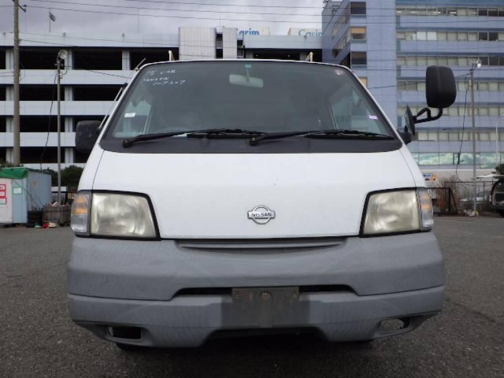 Used 2002 MT Nissan Vanette Van SK82VN Image[4]
