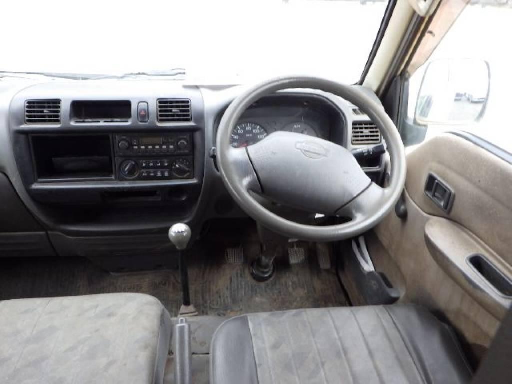Used 2002 MT Nissan Vanette Van SK82VN Image[12]