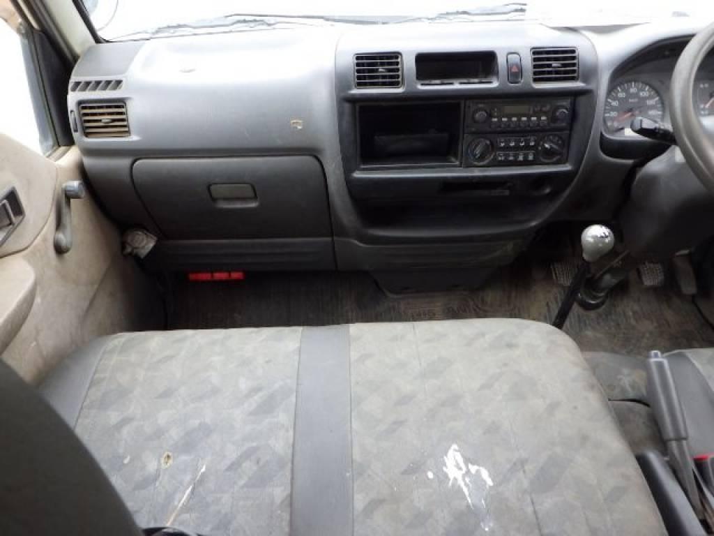 Used 2002 MT Nissan Vanette Van SK82VN Image[13]