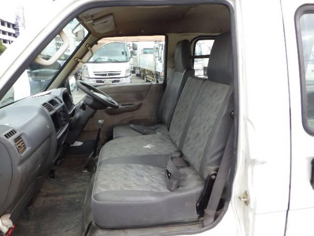 Used 2002 MT Nissan Vanette Van SK82VN Image[14]