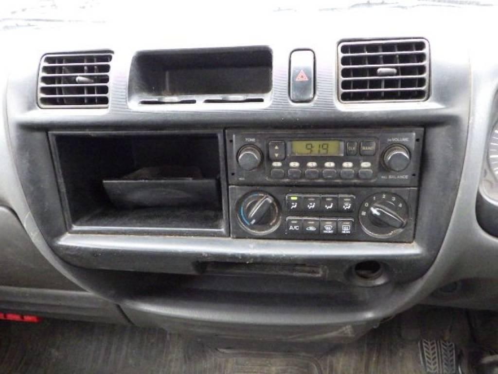 Used 2002 MT Nissan Vanette Van SK82VN Image[16]