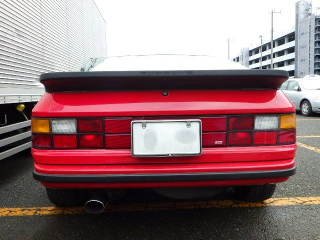 Used 1987 AT Porsche 944 944 Image[3]