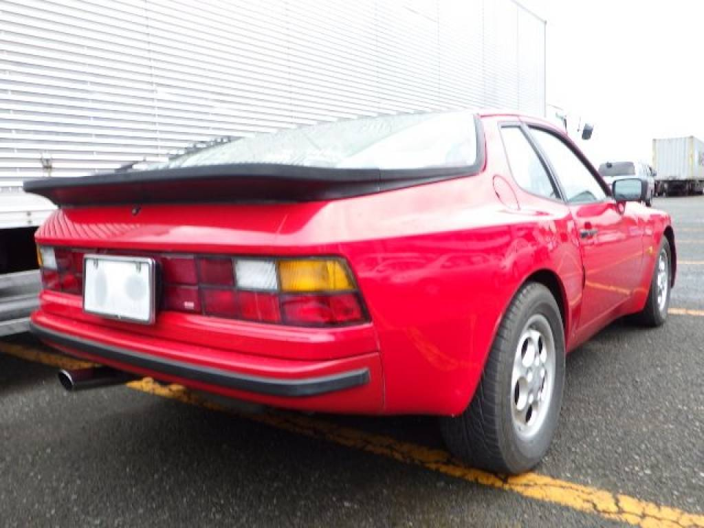 Used 1987 AT Porsche 944 944 Image[5]