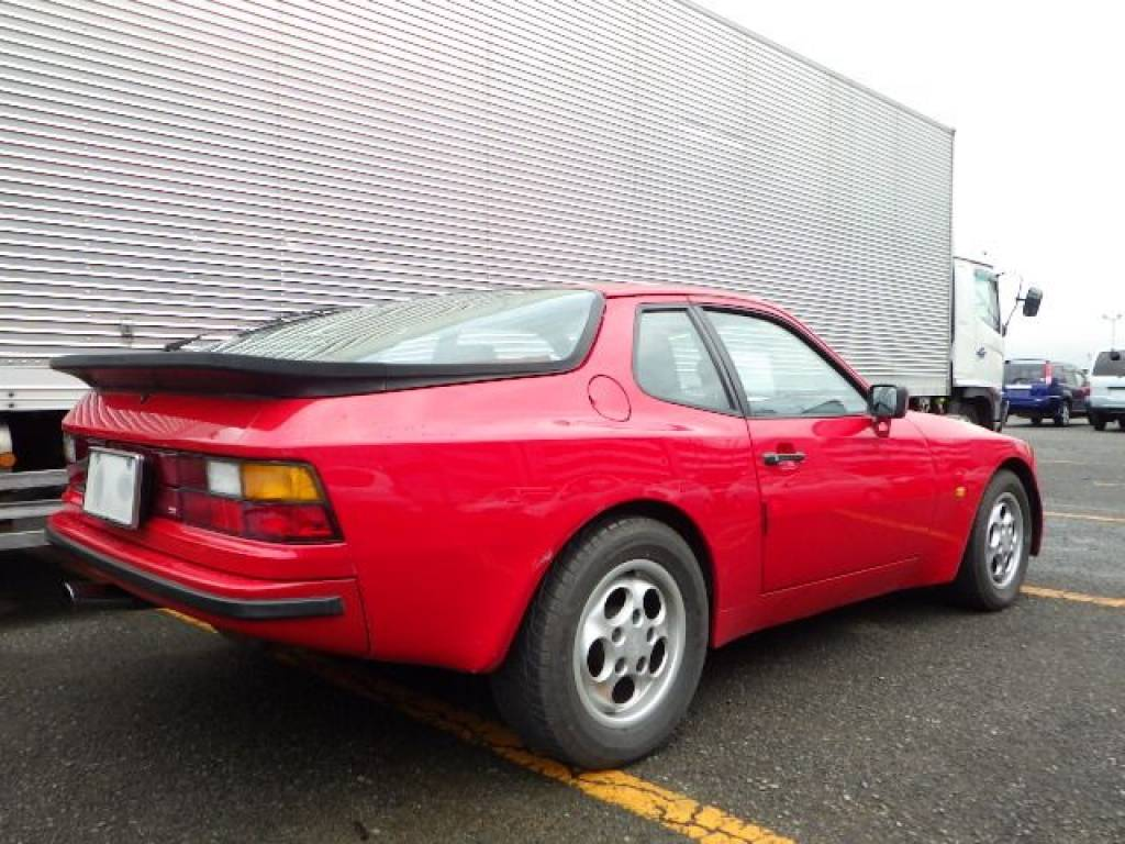 Used 1987 AT Porsche 944 944 Image[6]
