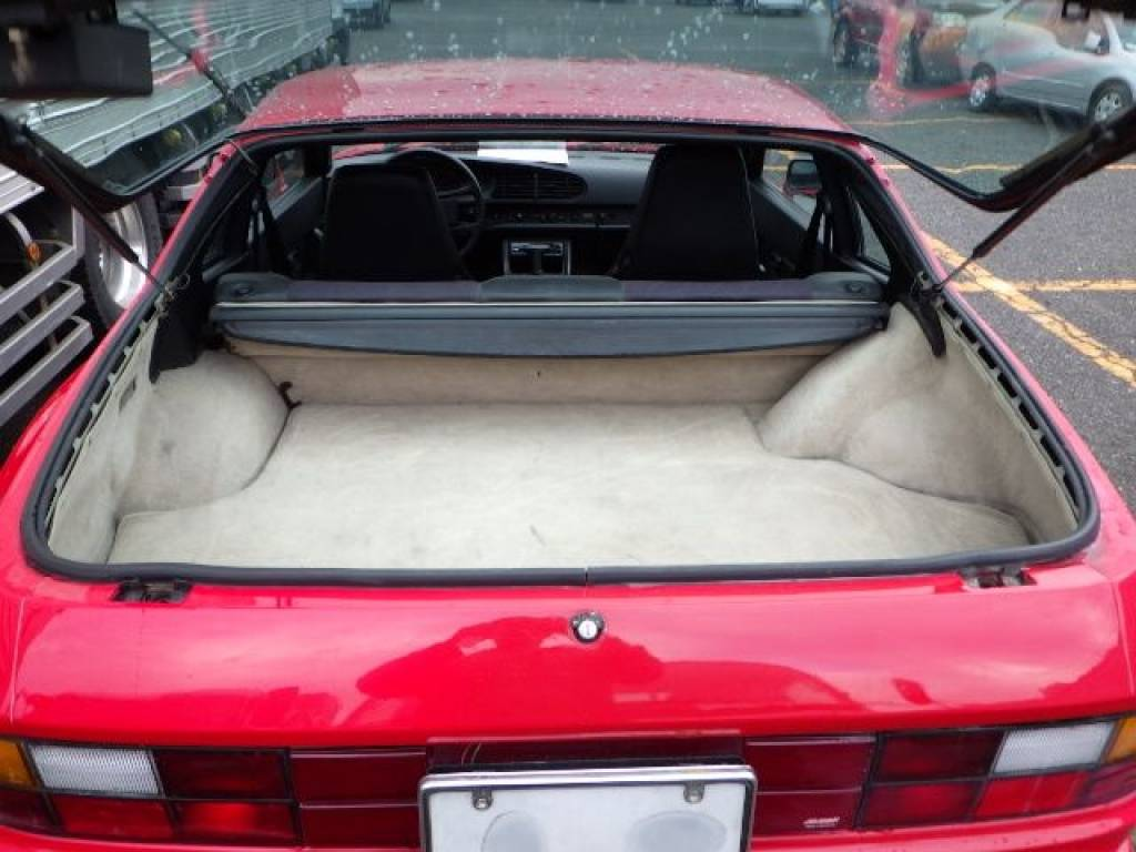 Used 1987 AT Porsche 944 944 Image[7]
