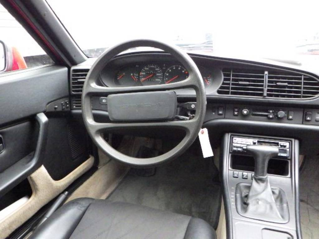 Used 1987 AT Porsche 944 944 Image[9]