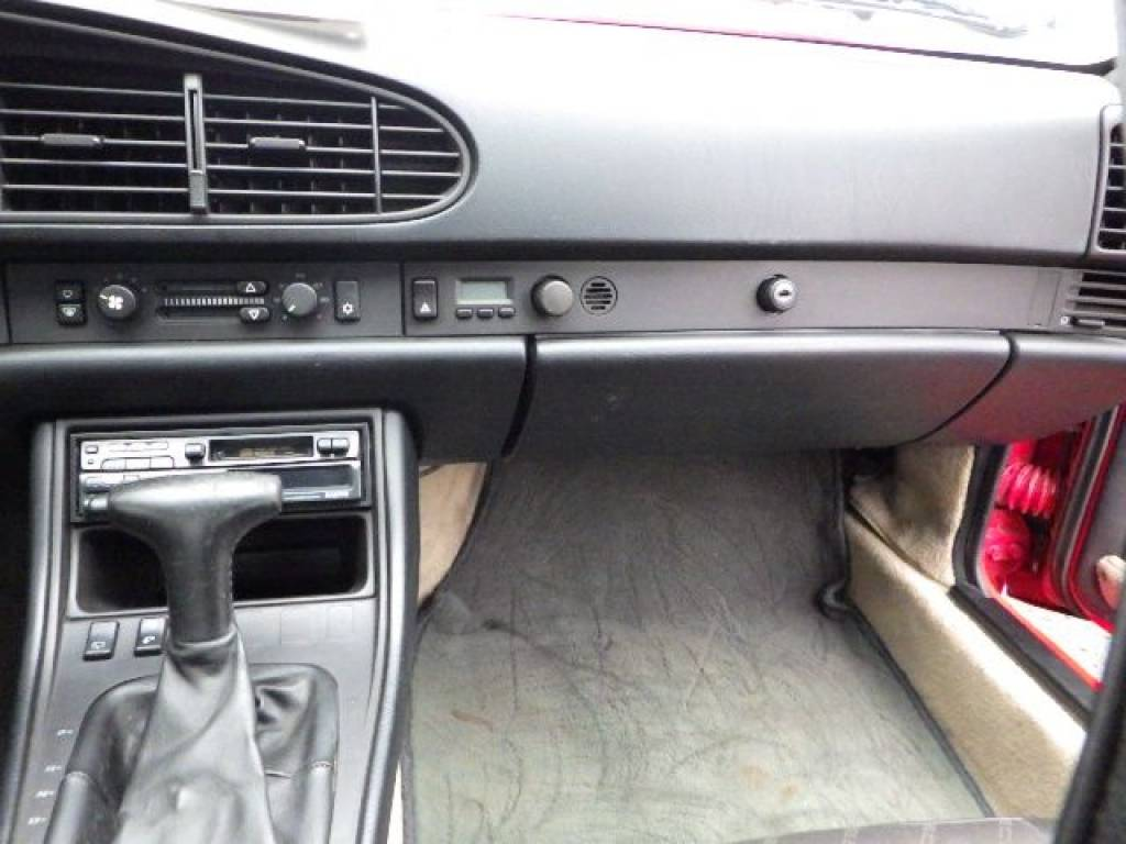 Used 1987 AT Porsche 944 944 Image[11]