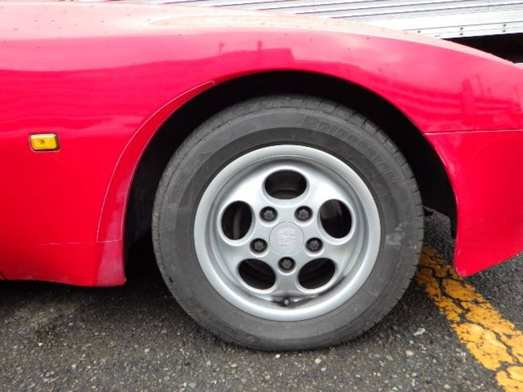Used 1987 AT Porsche 944 944 Image[20]