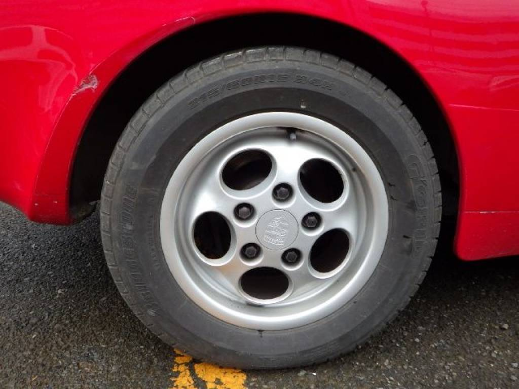 Used 1987 AT Porsche 944 944 Image[21]