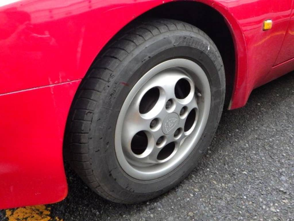 Used 1987 AT Porsche 944 944 Image[22]