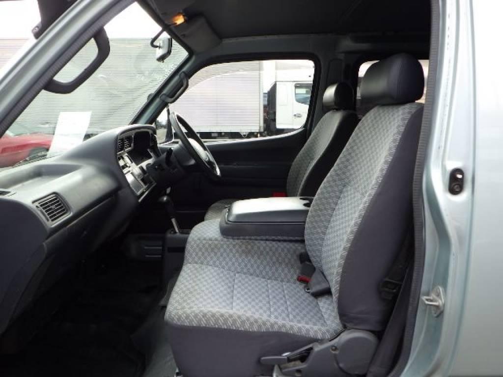 Used 2001 AT Toyota Hiace Van RZH112V Image[14]