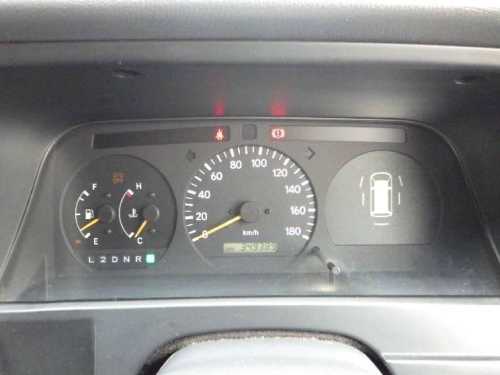 Used 2001 AT Toyota Hiace Van RZH112V Image[15]