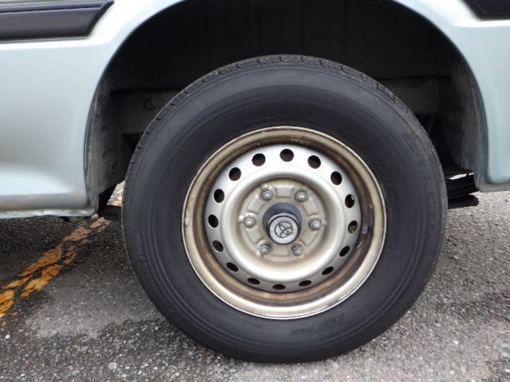 Used 2001 AT Toyota Hiace Van RZH112V Image[28]