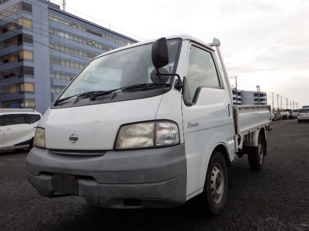 Used 2003 AT Nissan Vanette Truck SK82TN Image[0]