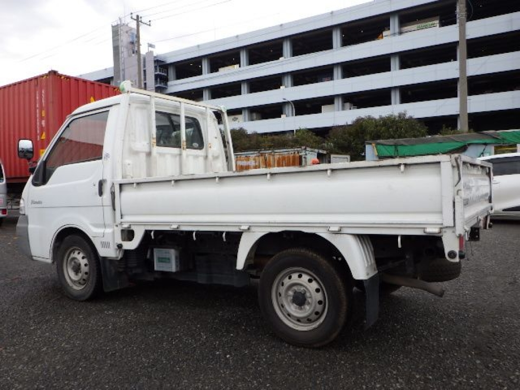Used 2003 AT Nissan Vanette Truck SK82TN Image[8]