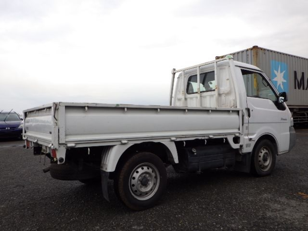Used 2003 AT Nissan Vanette Truck SK82TN Image[10]