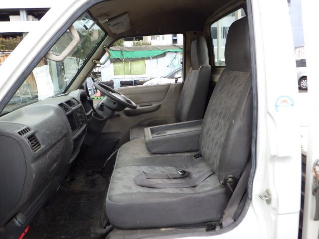 Used 2003 AT Nissan Vanette Truck SK82TN Image[11]