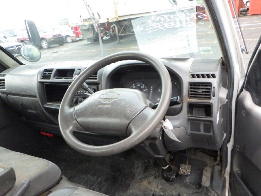 Used 2003 AT Nissan Vanette Truck SK82TN Image[12]