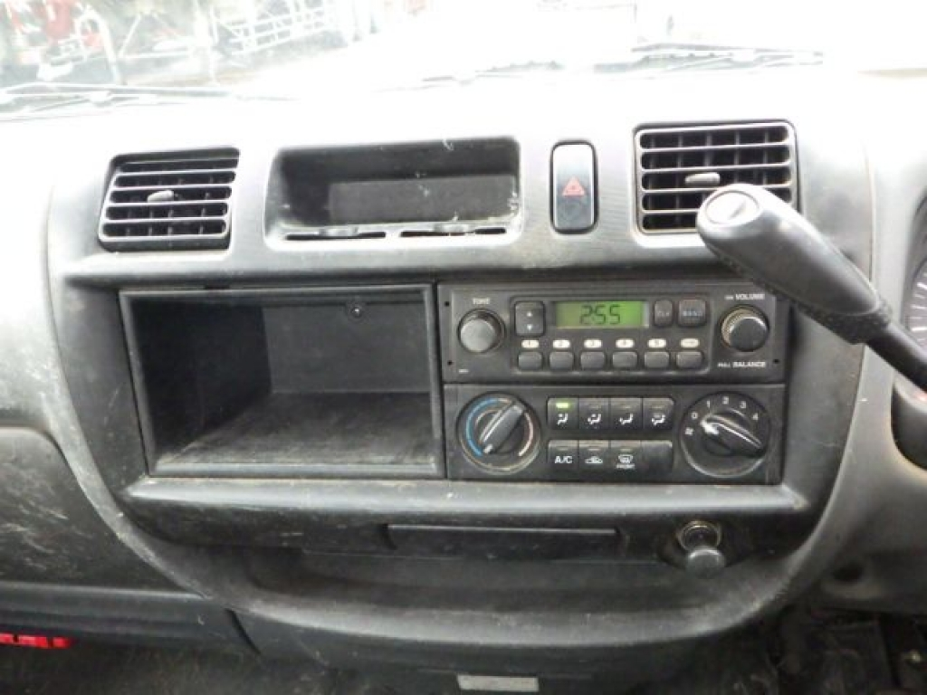 Used 2003 AT Nissan Vanette Truck SK82TN Image[14]