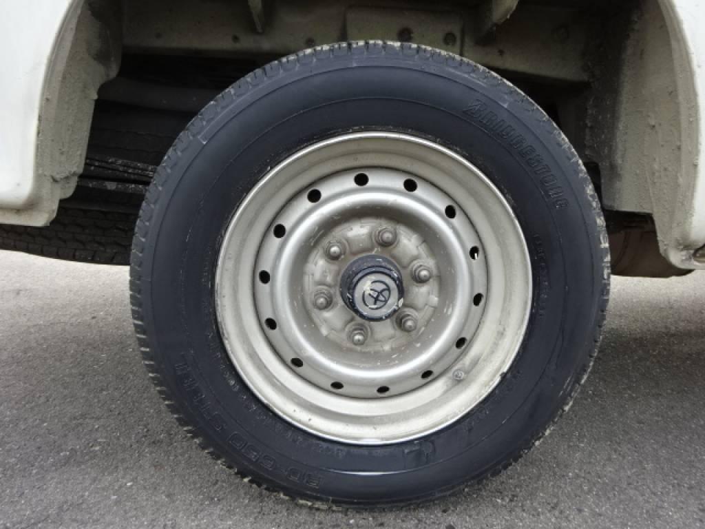 Used 2002 MT Toyota Hiace Van RZH102V Image[8]