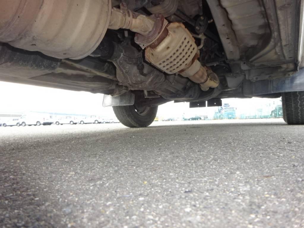 Used 2002 MT Toyota Hiace Van RZH102V Image[16]