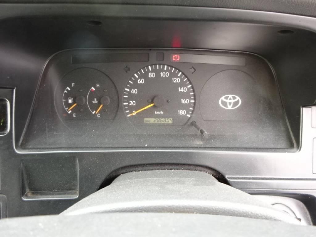 Used 2002 MT Toyota Hiace Van RZH102V Image[24]