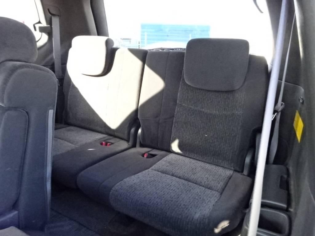 Used 2003 AT Toyota Land Cruiser Prado RZJ120W Image[21]