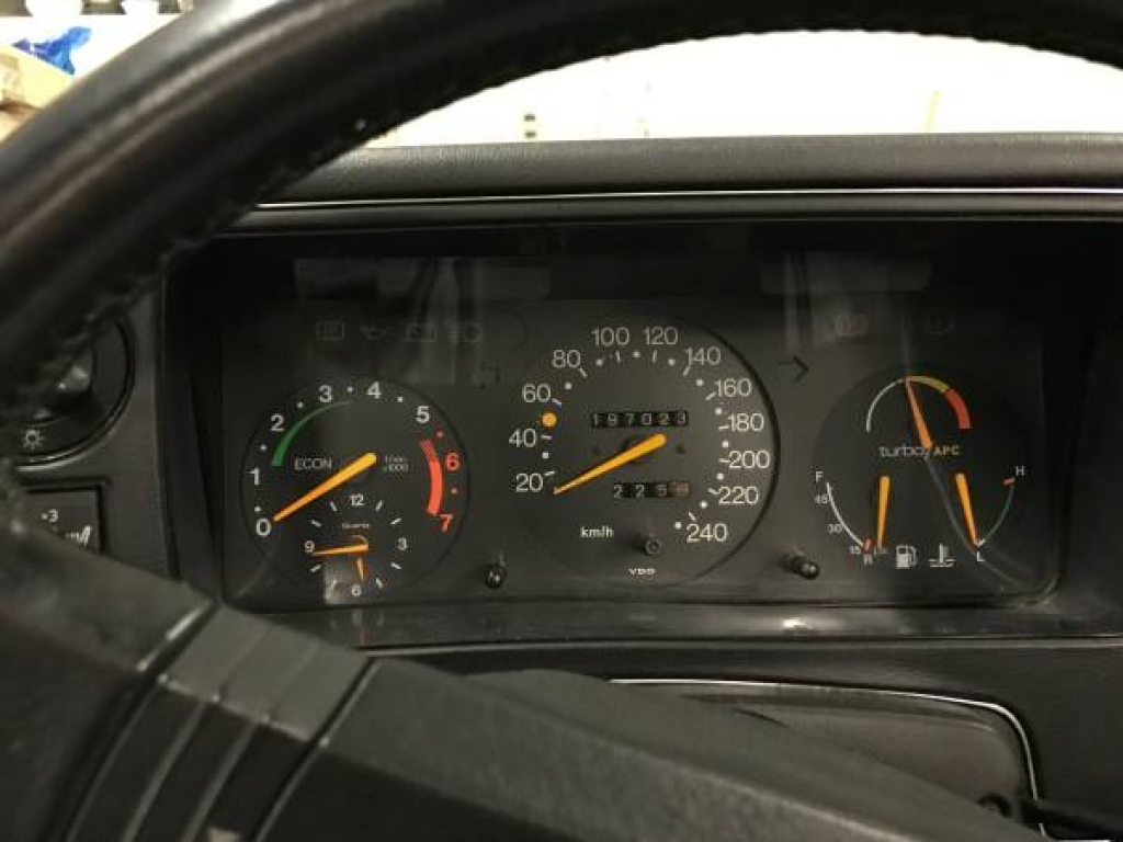 Used 1991 AT Saab 900 AB20SK Image[6]
