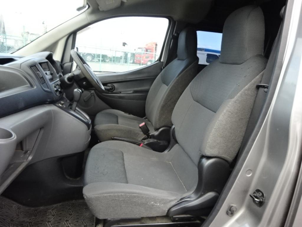 Used 2009 AT Nissan Vanette Van VM20 Image[8]