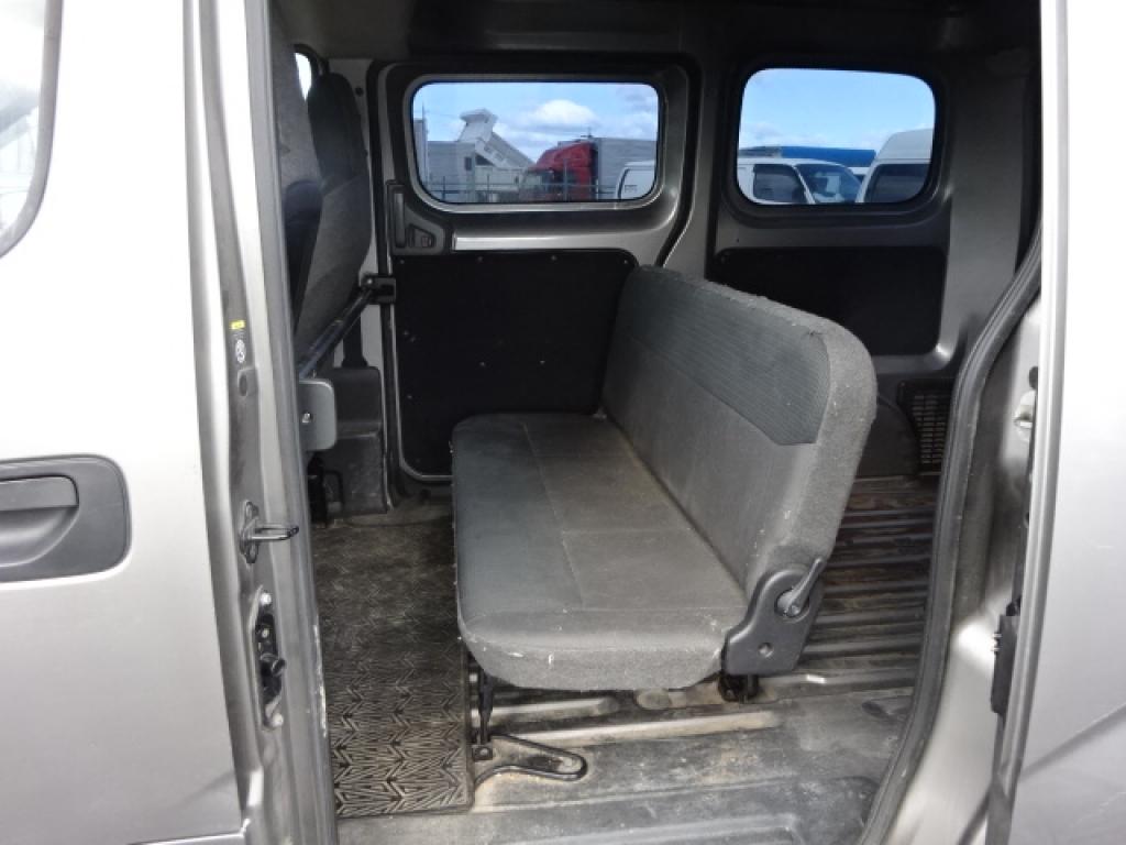 Used 2009 AT Nissan Vanette Van VM20 Image[9]